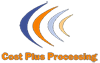 Cost Plus Processing, LLC. Logo